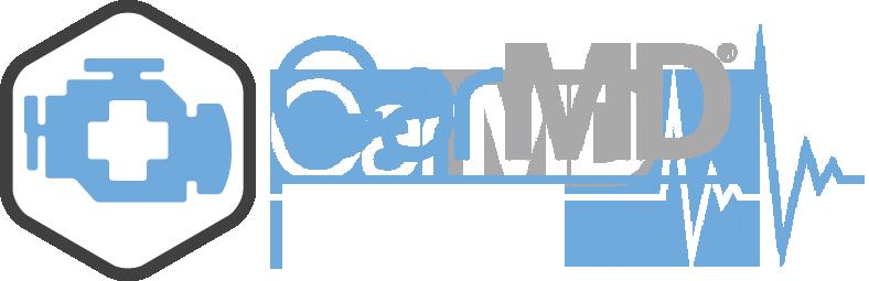 CarMD JSON API